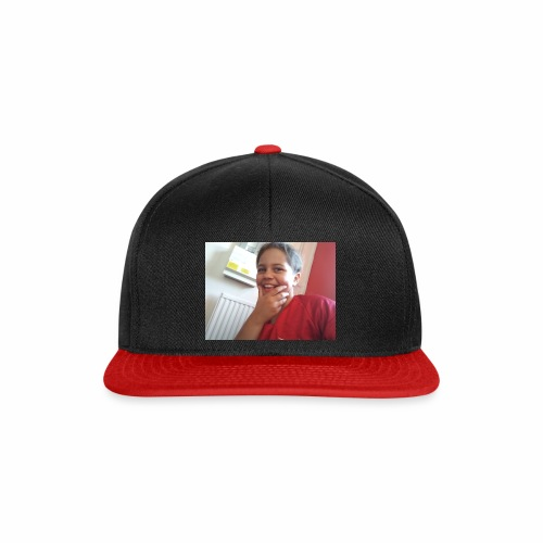 1537542240440770014639 - Snapback Cap