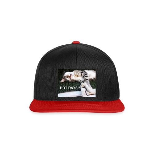 gioacchino - Snapback Cap
