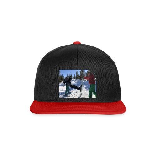 Spaßrunde - Snapback Cap