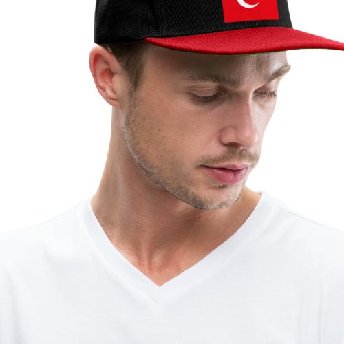 KY - Snapback Cap
