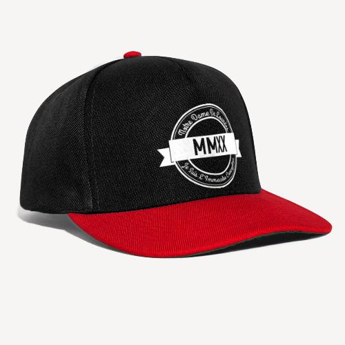 LOURDES MMXX CAP - Snapback Cap