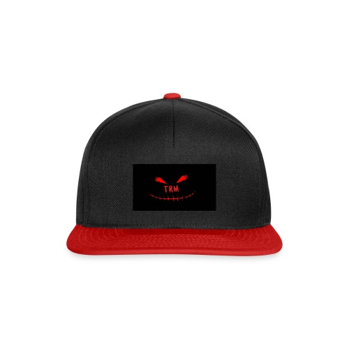 TherealMacey - Snapback Cap