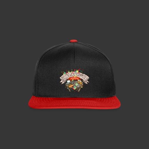Spieleentwickler-Stammtisch Nürnberg - Snapback Cap