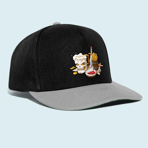 Arr menù - Snapback Cap
