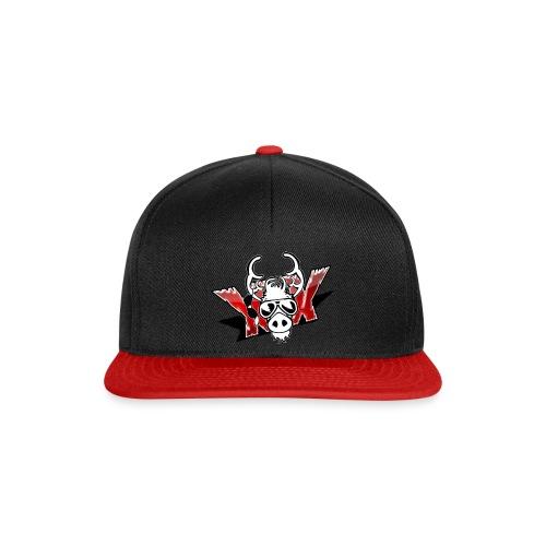 xxlogos - Snapback Cap