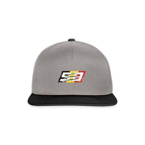 #58 - Eye of the Tiger - Casquette snapback
