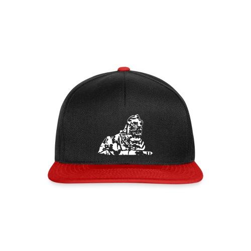 lion png png - Snapback Cap