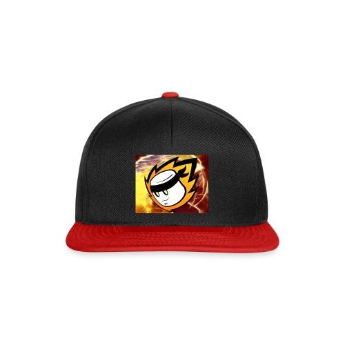 Renzo knol - Snapback cap