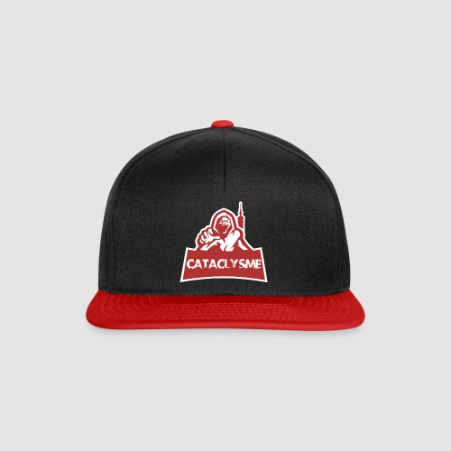 Cataclysme Roleplay - Casquette snapback