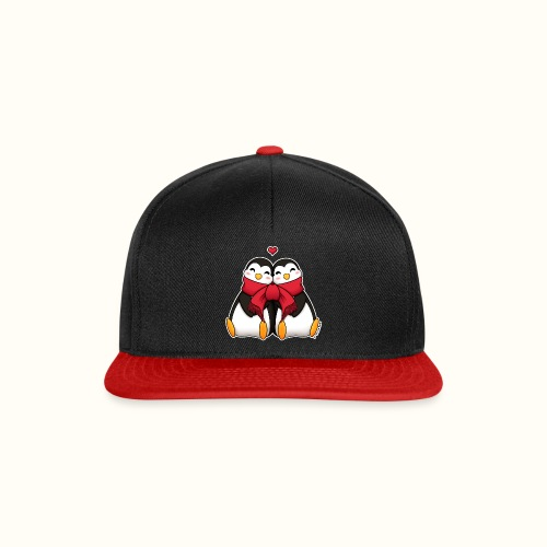 Pinguini innamorati - Snapback Cap