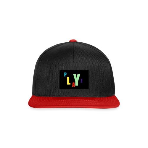 Funky playz - Snapback Cap