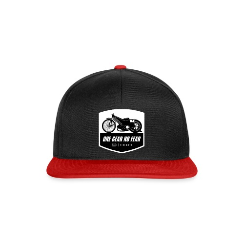 Speedway Bahnsport - Snapback Cap
