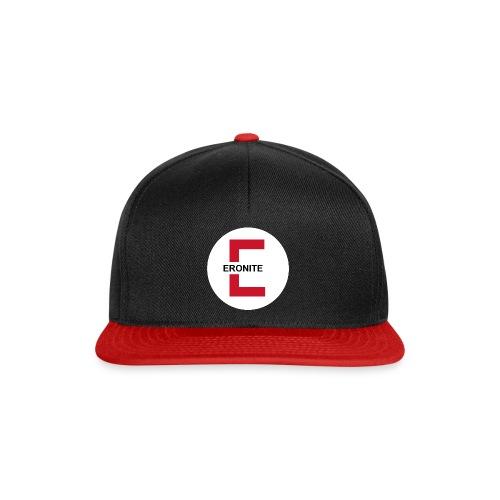 logo_png 4000 - Snapback Cap