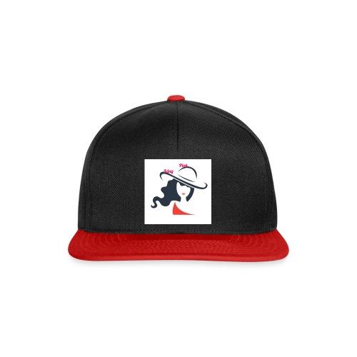 Pink Icing ❤️ - Snapback Cap