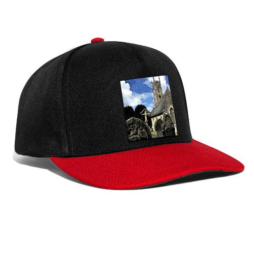 Church - Snapback Cap