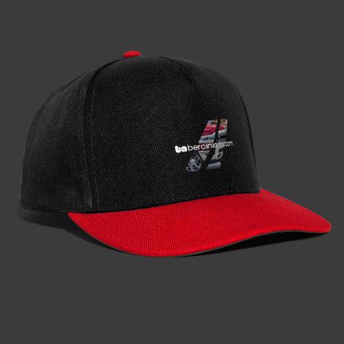 1500 - Snapback Cap