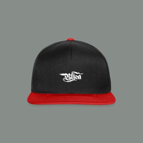 Weiß Spezial png - Snapback Cap