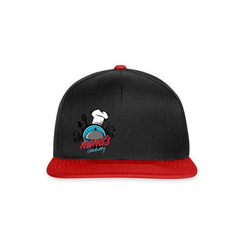 Nana's LOGO - Snapback Cap