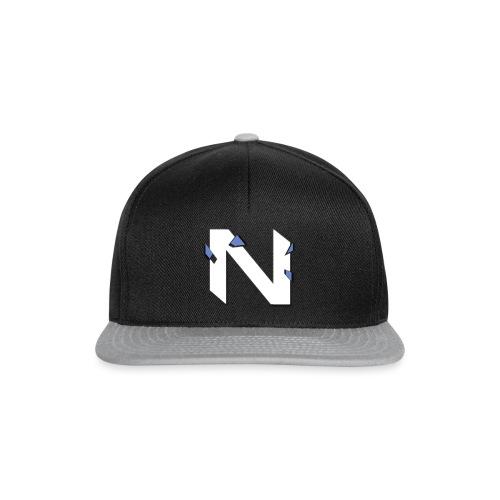 nke trans png - Snapback cap