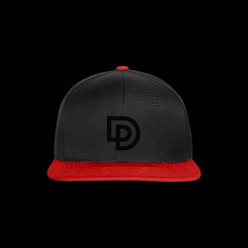 Dp david parker 0102 png - Snapback Cap