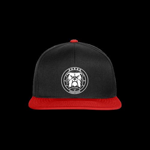 ANGRYDOGS CLASSIC - Snapback Cap