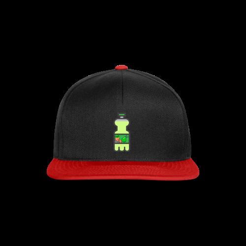 Pear Soda Merchandise - Snapback Cap