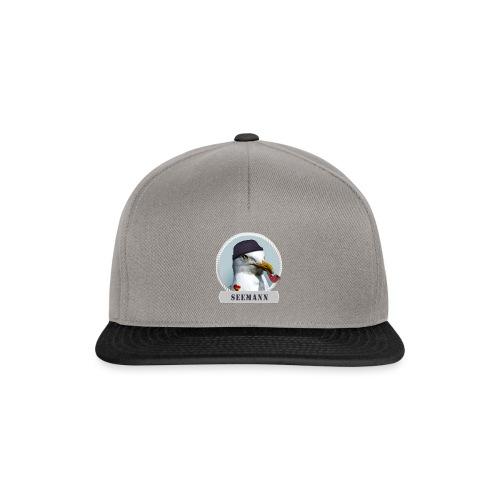 Seemann - Snapback Cap