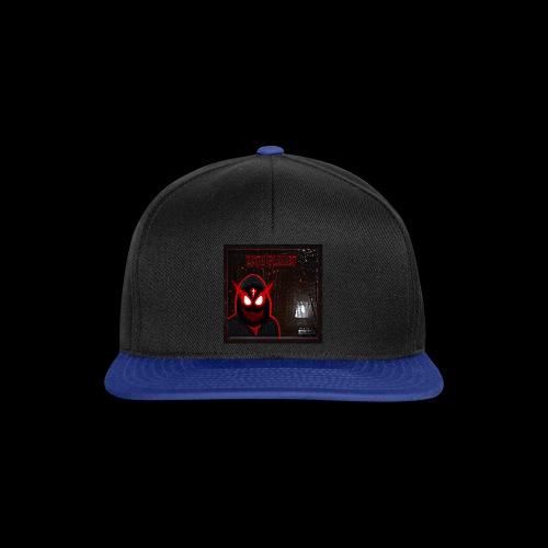 DXTH PLANET - Snapback Cap