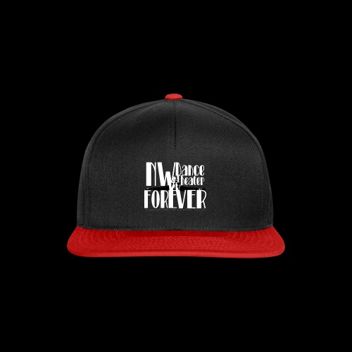 NW Dance Theater Forever [DANCE POWER COLLECTION] - Snapback Cap