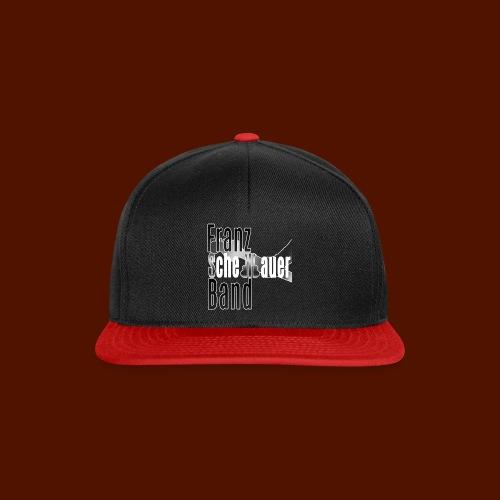 FSB Logo gray - Snapback Cap