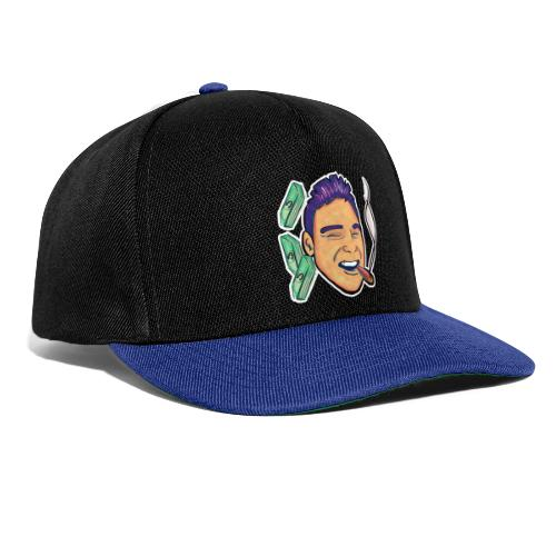 Fran Make it Rain - Gorra Snapback