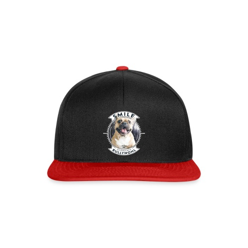 Bullywohl - Snapback Cap