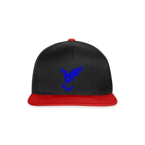 Logo Xredar - Snapback Cap