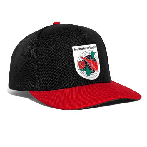 Sportschützen - Snapback Cap