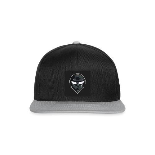LogoMain2 - Snapback Cap