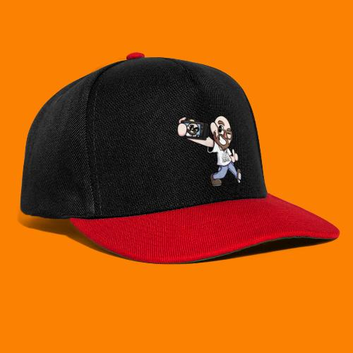 Animation Design Just Friends - Snapback cap