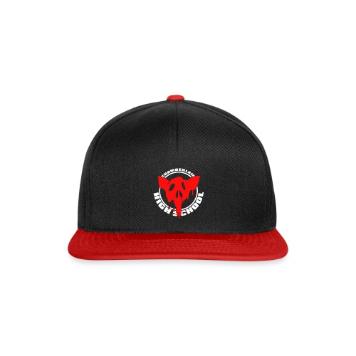 A Night We'll Never Forget - Snapback Cap