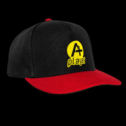 A+ PLAYER - Casquette snapback