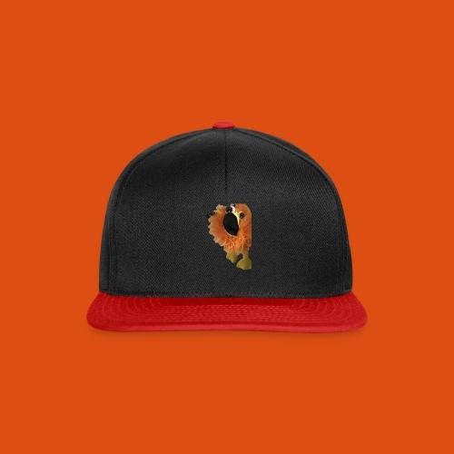 ludvig tøj - Snapback Cap