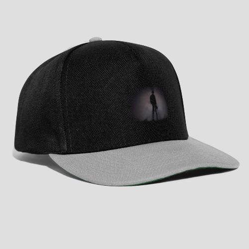 Kind in der Nacht - Snapback Cap