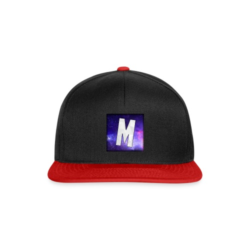 MarForce Logo - Snapback Cap