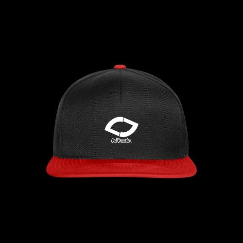 Logo 2 grösser png - Snapback Cap