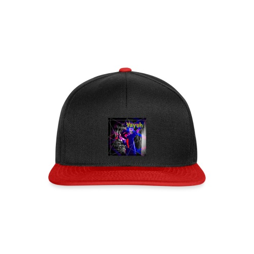 Yayuh - Snapback Cap