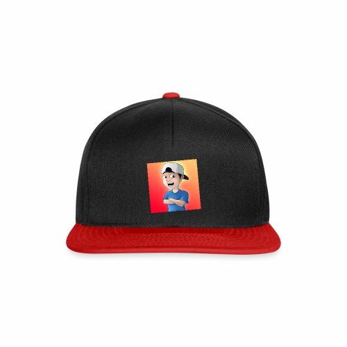 ItzDustyMC - Snapback Cap