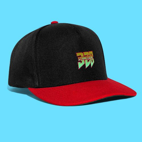 Straatjochie328 - Snapback cap