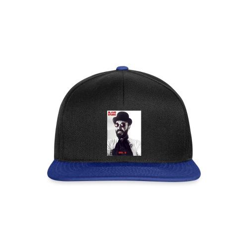 Mr. 8 - Snapback Cap