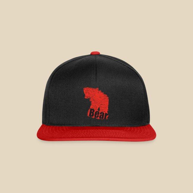 Red Bear