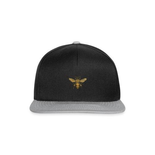Bumblebee - Snapback Cap