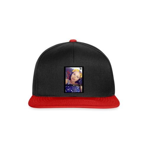 Aliyah - Snapback Cap