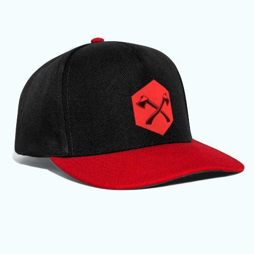 Hipster ax - Snapback Cap